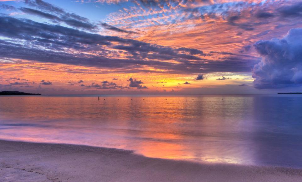 Borqueron Beach Cabo Rojo